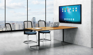 Modern Design Office Conference Meeting Table (HC-103A)