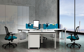 How to choose a suitable office table