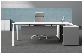 Advantages of office modular workstation